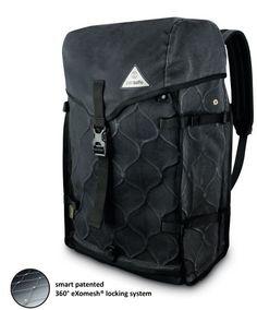 88 Best The Backpack Adventurer images   Anti theft backpack ... 77d4886118