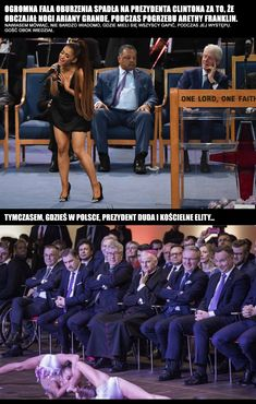 Ariana Grande Legs, Political Comics, Huge Waves, Meanwhile In, Aretha Franklin, Wtf Funny, Weird Facts, Memes, Poland