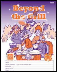 Beyond the Grill from Ohio 4-H