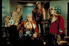 Pictures & Photos from Star Trek II: The Wrath of Khan (1982) - IMDb