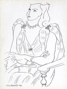 Henri Matisse - Annelise (d71) null http://www.amazon.com/dp/B00JTEUSV4/ref=cm_sw_r_pi_dp_USJivb0C4V26S
