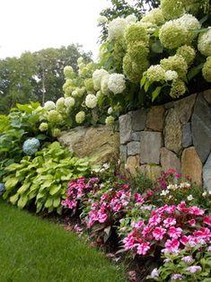 Weston Residence - traditional - Landscape - Boston - Lynch Landscape and Tree Service, Inc.