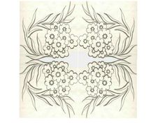 Designs To Draw, Fabric Patterns, Machine Embroidery, Needlework, Embroidery Designs, Diagram, Quilts, Drawings, Flowers