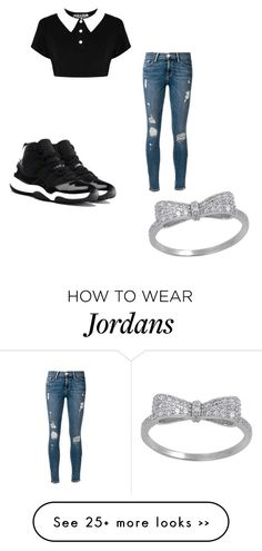 """Untitled #147"" by daymeana on Polyvore"