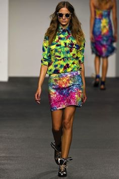 Urban Outfitters - Blog - Trend: Tie-Dye