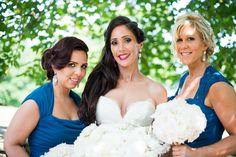 Andrea + Joe's Wedding Photo By Snap! Photography