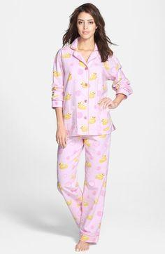 PJ Salvage 'Fall into Flannel' Pajamas