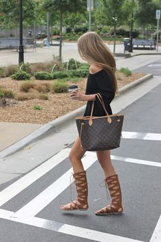 Sweets and Style Just Right: Romping Around Charlotte