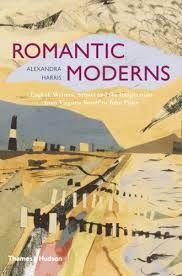 romantic moderns alexandra harris -