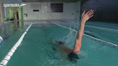 Speedo's Ultimate Guide to Perfect Backstroke Technique! (Tutorial) - Pr...