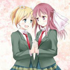 Sakura Trick : e556 | videl9
