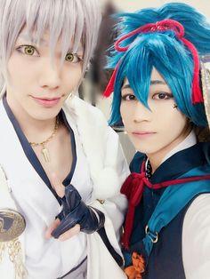 Touken Ranbu, Stage, Cosplay, Actors, Anime, Cartoon Movies, Anime Music, Animation, Anime Shows