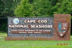 Cape Cod National Seashore, Cape Cod – recenze Cape Cod National Seashore