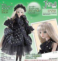 J-Doll X-120 in-sa-Dong Collectible Fashion Doll by Groove Inc. $134.99. J-Doll Series. Product by Groove Inc.. Japanese Collectible Fashion Doll. Imported from Japan.