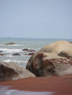 La beauté des îles de #Loos,  #VoyageGuinee.