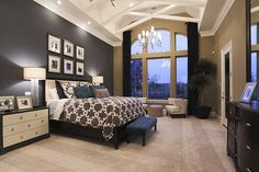Sandhaven Master Bedroom