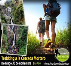 Disfruta con la familia y con los amigos de todos los beneficios del trekking. Escapemos un día de Lima y vamos a respirar aire puro y a hacer un poco de ejercicio. Disfrutarás mucho de esta caminata, te esperamos!! Toda la información en este enlace --> https://www.facebook.com/events/448920428581328/