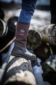 Muck Boot Chore! LOVE them sooooooo much!!!!!!!