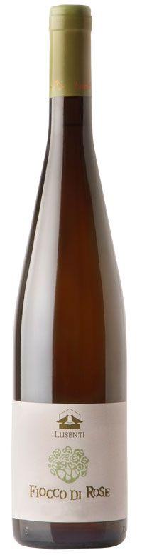 Fiocco di Rose (Pinot grigio) - Lusenti