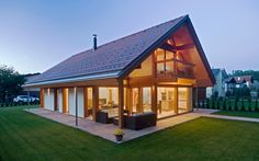 wooden houses - Google Search