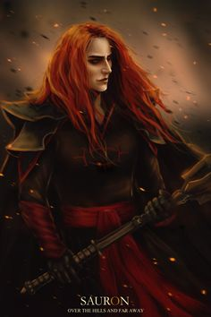 There is some darkness and violence in his spirit, presumably after his seduction by Melkor, and still enjoys raging in storms despite the will of Ulmo.He is friend to mariners, but they don'...