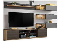 Tv Unit, Flat Screen, Flat Screen Display