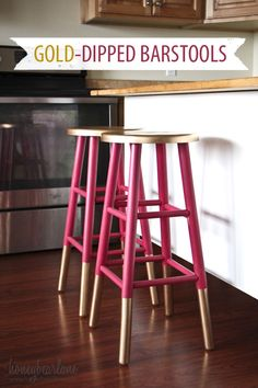 pink is the millennial trend! decorate your home with these DIY pink home decor projects