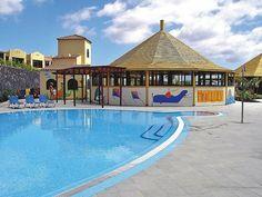 Hotel Teneguia Princess Sports & Spa in Fuencaliente - Hotels in Kanaren bei www.lemon-reisen.de #reise #hotel #urlaub #lastminute