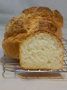 Gluténmentes Chef blog - Átol Tibor Chef Blog, Bread, Food, Brot, Essen, Baking, Meals, Breads, Buns