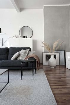 Living Room Update, Living Room Modern, Living Room Interior, Home Living Room, Living Room Designs, Living Room Decor, Apartment Living, Living Room Inspiration, Design Inspiration