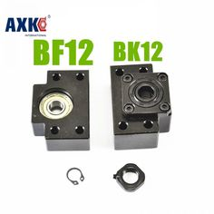 AXK Set : 1 pc of and 1 pc for Ball Screw End Support CNC parts Price history. Cnc Router Parts, Cnc Parts, Dc Dc Converter, The Unit, Hardware, Stuff To Buy, Free Shipping, Check, Balls