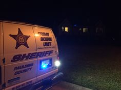 Mother injured, child killed in Paulding County shooting