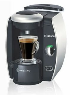 Fun Fierce Fabulous Beauty Over 50!: Wouldn't You Like to Win a Brand New Tassimo Brewer!