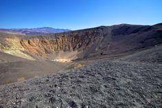 Death Valley Exploration - Expedition Portal