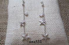 Argento Collection Earrings – Morgana