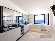 Mix and match designs bathroom book Bathroom Interior Design, Mix N Match, Double Vanity, Kitchen Cabinets, Mirror, Sunshine, Furniture, Book, Beach
