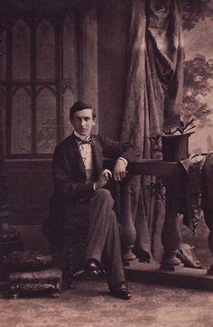 His Serene Highness Johann II, Prince of Liechtenstein (1840-1929)