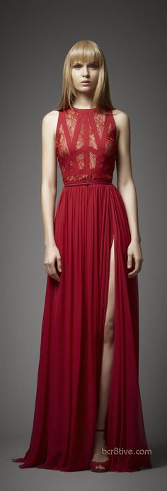 Elie Saab Pre Fall 2012.... I am obsessed with this designer! I can spot an Elli Saab from a mile away!
