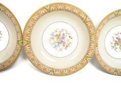 Vintage Noritake Bowls Ronald Pattern Made in Japan Soup or