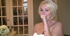 You won't believe this incredible surprise that transformed a wedding and the l  From Geekswithclass