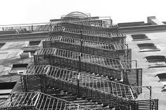 Image result for nyc fire escape Fire Escape, Matisse, Istanbul, Multi Story Building, Louvre, Nyc, Inspiration, Travel, Google