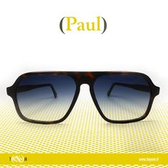 T(eye)M Sunglasses_MOD PAUL