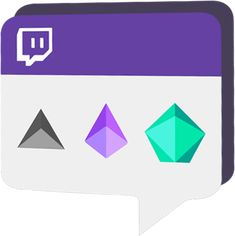 Great Twitch Logo Transparent Background 22419 | Trendnet This Week : Logo Wallpaper Site
