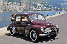 Stubs Auto - Renault 4 CV (1947-1961)                                                                                                                                                                                 Plus