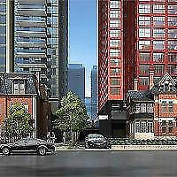 ONE DAY SALE:THE SELBY CONDOS -BLOOR AND SHERBOURNE 416 333 6935
