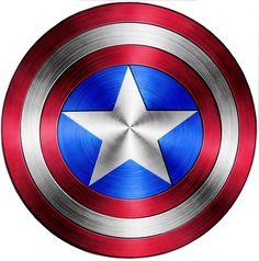 captain america sheild - Google Search