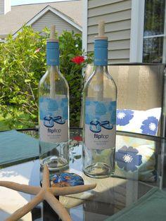 cintronella wine bottles