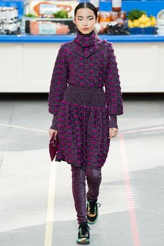 Chanel   Fall 2014 Ready-to-Wear Collection   Style.com