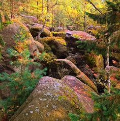 Besedice Rocks
