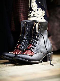 Free People Brimfield Boot